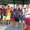 ALEGRETE | Equipe MJM encerra terceiro dia da 'VI Semana Cultural' com as finais e entrega de premiações do campeonato esportivo estudantil