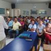 Em Pio IX, reunião discute a implantação do programa 'Sertão Irrigado' no município