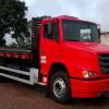 Trio rende motorista e rouba caminhão de Picos com carga avaliada em R$ 120 mil
