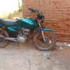 PICOS |Motocicleta é encontrada abandonada em construção no Morro da Mariana