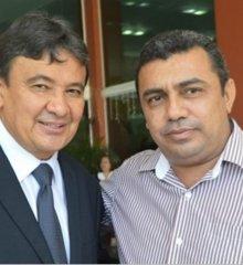 Em Jaicós, prefeito 'Neném de Edite' receberá o governador Wellington Dias para inaugurar obras nesta sexta-feira (22)