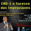 ALEGRETE | Polo da UAB vai realizar palestra sobre EAD com professor Dr. Gildásio Fernandes