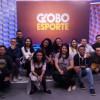 Alunos da Uespi de Picos realizam visitas na Globo, Folha de São Paulo e Uol
