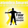 Em Alegrete, Saúde municipal anuncia campanha 'Setembro Amarelo' na prevenção ao suicídio