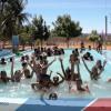 ALEGRETE | Alunos ganham dia de lazer na penúltima ação da 'VI Semana Cultural MJM'