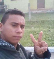 Assassino da jovem Caroline em Francisco Santos pede perdão a mãe da vítima, e diz que matou por amor