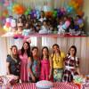 Em Alegrete, Assistência Social e CRAS realizam festa para crianças dos Serviços de Convivência e Fortalecimento de Vínculos