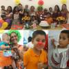 ALEGRETE | Crianças que são atendidas pela equipe do NASF ganham festa especial em alusão ao seu dia