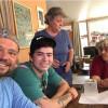 Piauiense Whindersson Nunes e aventureiro Richard visitam o Parque Nacional Serra da Capivara
