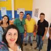 Em Francisco Macedo, equipe gestora e da Educação reúnem-se para esclarecimentos técnicos quanto ao Plano de de Cargos e Remuneração do magistério