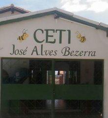 MONSENHOR HIPÓLITO   CETI José Alves Bezerra conquista 2º lugar no Prêmio Gestão Escolar 2017