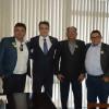 Em Brasília, prefeito Nonato Alencar reúne-se com senador Ciro Nogueira em busca de novos investimentos para Francisco Macedo