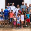 Médicos voluntários garantem acesso à saúde em comunidades do Piauí