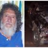 Condutor de D20 morre após tombar veículo na zona rural de PIO IX: Homem foi identificado como Iracy Queiroz  ex-suplente de vereador