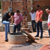PADRE MARCOS | Após colapso d'água, prefeito Valdinar busca parceria privada para garantir abastecimento de qualidade ao município