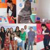ALEGRETE | Escola municipal Maria Juceneuda Maia realiza 'I Mostra de Matemática' com oficina de jogos lúdicos