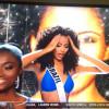 Piauiense Monalysa Alcântara fica no Top 10 do Miss Universo 2017