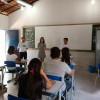 Em Francisco Macedo, Educação vive dia histórico com a aula inaugural no polo da Universidade Aberta do Piauí