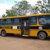 Em Francisco Macedo, Prefeitura garante transporte para alunos do município fazerem o Enem em Araripina-PE