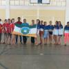 Em Alegrete, escola municipal Pedro Cazé realiza torneio esportivo junto aos alunos