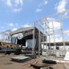 Mega estrutura é montada para o Garota VIP em Teresina e Wesley Safadão manda recado