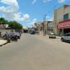 Assaltante reage ao ser preso e leva tiros na cidade de Picos