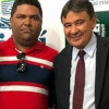 Em Teresina, vereador Raimundinho reúne-se com o governador W. Dias em busca de investimentos para Belém do Piauí