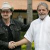 Senador diz que Bono Vox é esperado para acompanhar julgamento de Lula