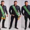 Piauiense vence o Mister Brasil Universo 2017