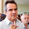 Ciro quer João Vicente na chapa do governador no próximo ano