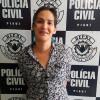 """No Piauí, presa suspeita de traficar drogas ri: """"brincando com a justiça"""""""
