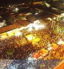 Shows de Márcia Fellipe e Yara Tchê comemoram os 24 anos de emancipação política de Campo Grande do Piauí