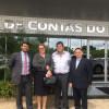 Ex-prefeito de Alagoinha do Piauí, Pedro Otacílio tem contas de 2015 aprovadas pelo TCE
