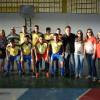 Competições de futsal e vôlei marcam 4º dia de comemorações no aniversário de 54 anos de Padre Marcos