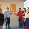 PADRE MARCOS   Prefeito Valdinar e  secretária Rejane Dias  inauguram obras e anunciam mais de 2 milhões em investimentos para 2018