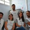 Em Fronteiras, equipe articuladora apresenta Selo Unicef para o núcleo gestor da Educação