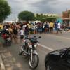 FRONTEIRAS | Acidente de motocicleta deixa homem gravemente ferido