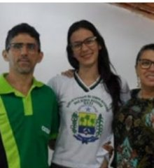 Alunas de escola pública de Monsenhor Hipólito se destacam em redação do ENEM