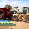 Em Padre Marcos, prefeito Valdinar celebra 1 ano de gestão com entrega de grandes obras no aniversário da cidade; Confira matéria completa em vídeo da TV Piauí em Foco na Internet