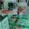 SÃO JULIÃO | Trio invade residência no povoado Mandacaru; houve luta corporal e dono da casa foi baleado