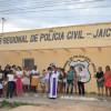Em Jaicós, comunidade Católica celebra abertura da Quaresma e da Campanha da Fraternidade 2018