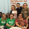 FRONTEIRAS | Secretária de Educação e demais representantes participam de Seminário sobre a BNCC em Oeiras
