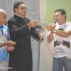 Em Marcolândia, Padre José Pio toma posse na paróquia de São Cristóvão
