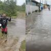 Após quase sete anos de seca, região de Picos teve final de semana com chuvas fortes; sertanejos comemoram a chegada das chuvas no semiárido
