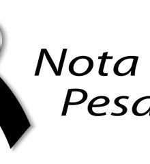 Prefeito Márcio Alencar emite nota de pesar pela morte do ex-prefeito de Padre Marcos, Vitinho. Confira!