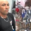 Em Simões, homem é preso pela PM acusado de furto de motos na região