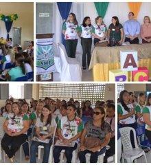 Em Monsenhor Hipólito, Secretaria Municipal de Educação realiza semana pedagógica