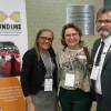 FRONTEIRAS | Secretária de Educação Verônica Ribeiro participa de reunião no Ministério da Educação em Brasília