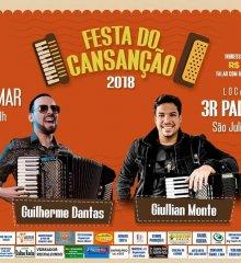 """Em São Julião, """"Arrasa Produções"""" divulga as atrações do Torneio da Amizade de Cansanção 2018"""