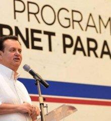 Internet Para Todos: União assinará convênio com Jaicós e outras 37 cidades do Piauí; veja lista